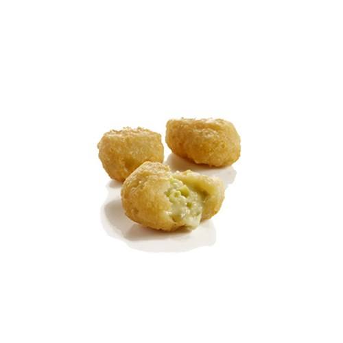 804777 Chilli Cheddar Cheese Nuggets